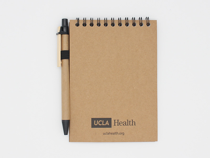 Spiral-Notebook-with-pen-HCLA-Health