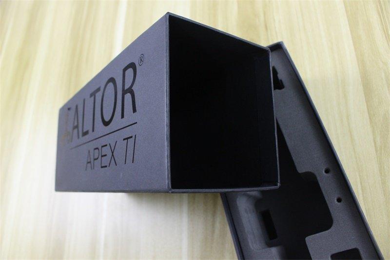 Altor packaging box cardboard drawer boxespackaging