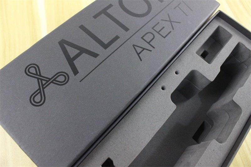 Altor packaging drawer box