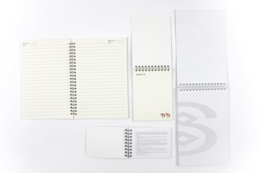 Customize-Spiral-Notebook-with-logo-inside paper