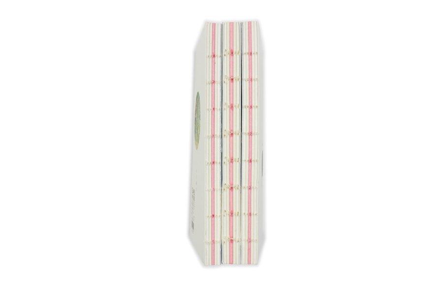 Exposed Spine Binding Notebook (2)