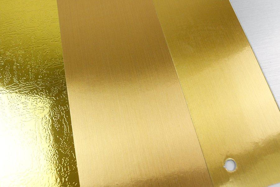 Matt Gold Paper,