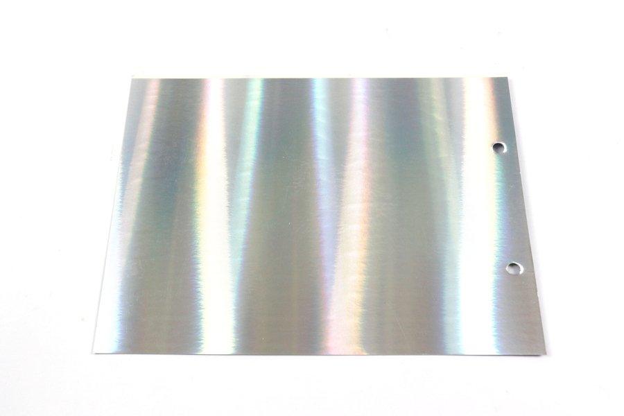 BOPP Hologram Laser Thermal Lamination Film
